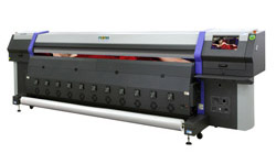 Color Inkjet Printer, Eco Solvent Printer